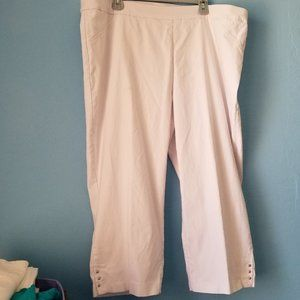 Pants - Cropped